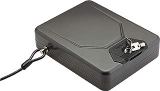 Hornady Lockbox for Guns and Valuables