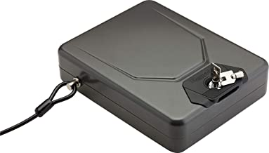 Hornady Lockbox for Guns and Valuables