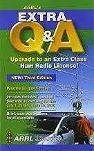 ARRL's Extra Q&A