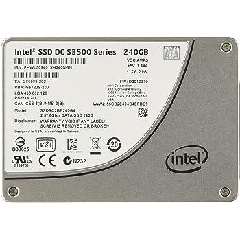 Intel SSDSC2BB240G401 - Disco Duro sólido Interno SSD de 240 GB ...