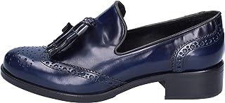 Mocasines Para esVarios Zapatos Amazon Piel MujerY W29HeEIDY