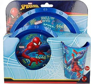 Spiderman 37927 Bolsas t/érmicas