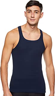 Jockey Men's US26-0105-NAVY Vest