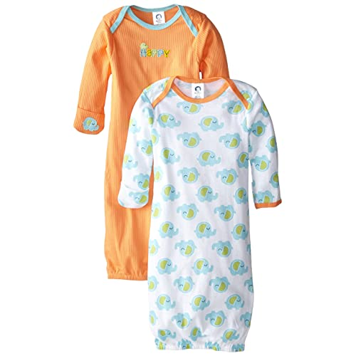 37befc8d6 Gender Neutral Baby Clothes: Amazon.com