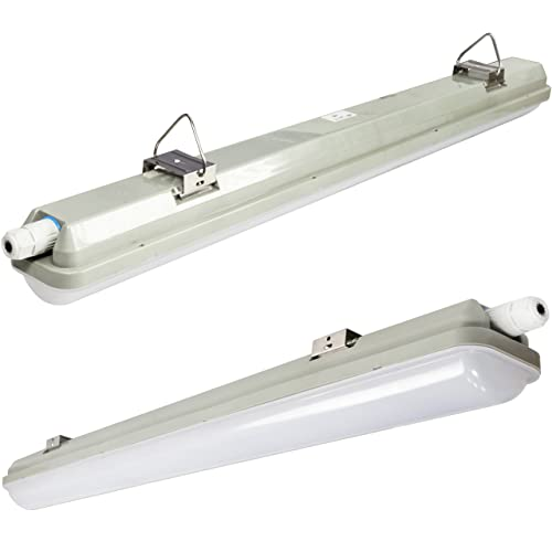 Led Fluorescent Lights Amazon Co Uk