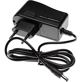 vhbw Cargador, fuente de alimentación compatible con Rowenta Air Force Extreme RH875301, RH875801, RH877101, RH877501 aspiradora de mano; 110cm: Amazon.es: Hogar