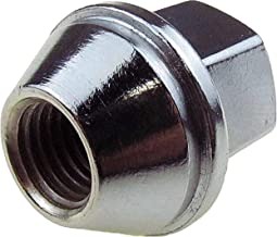 Dorman 611-303 M12-1.50 Capped Wheel Nut, Pack of 10