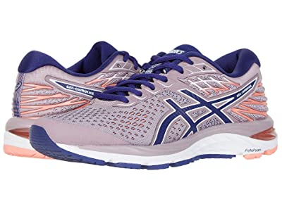 ASICS GEL-Cumulus(r) 21 (Violet Blush/Blue Dive) Women