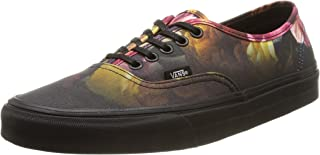 Vans U Authentic Ombre Floral, Unisex Adults' Low-Top Sneakers