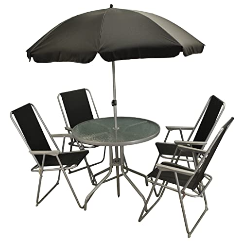 Garden furniture table and chairs amazon