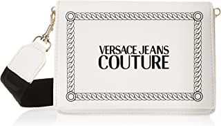 Versace Jeans Couture Crossbody for Women- White