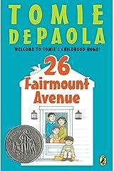 26 Fairmount Avenue Kindle Edition