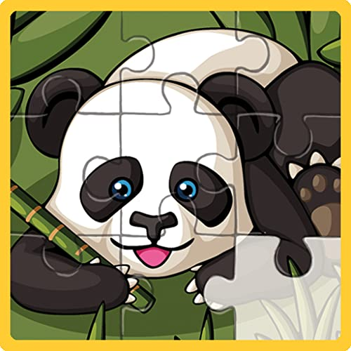 Jigsaw Puzzles for Kids (Kindle Tablet Edition)