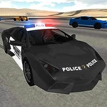 Police Car Driving Simulator