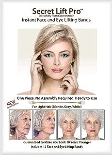 Secret Lift Pro - Face and Eye Lift (Light Hair)