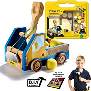 Best wooden truck kits Reviews