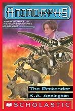 The Pretender (Animorphs #23)