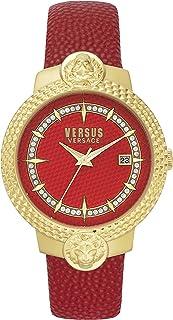 Versus by Versace Fashion Watch (Model: VSPLK2019