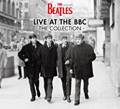 Live At The Bbc: Collection 48Pp Book/Bonus Track/Ltd W/5 Photo Cards