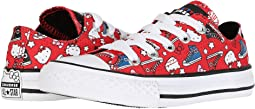 Hello Kitty® Chuck Taylor® All Star® Ox (Little Kid)