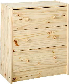 ikea small 3 drawer dresser