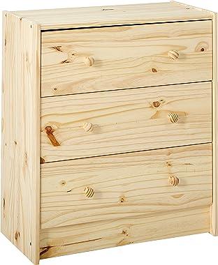 IKEA RAST dresser, Wood Color