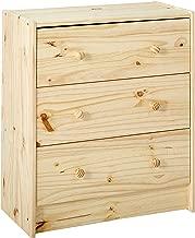 IKEA RAST 753.057.09 Dresser, Wood Color