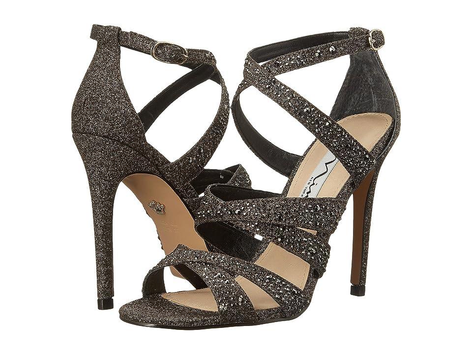 Nina Chantez (Golden Night) High Heels