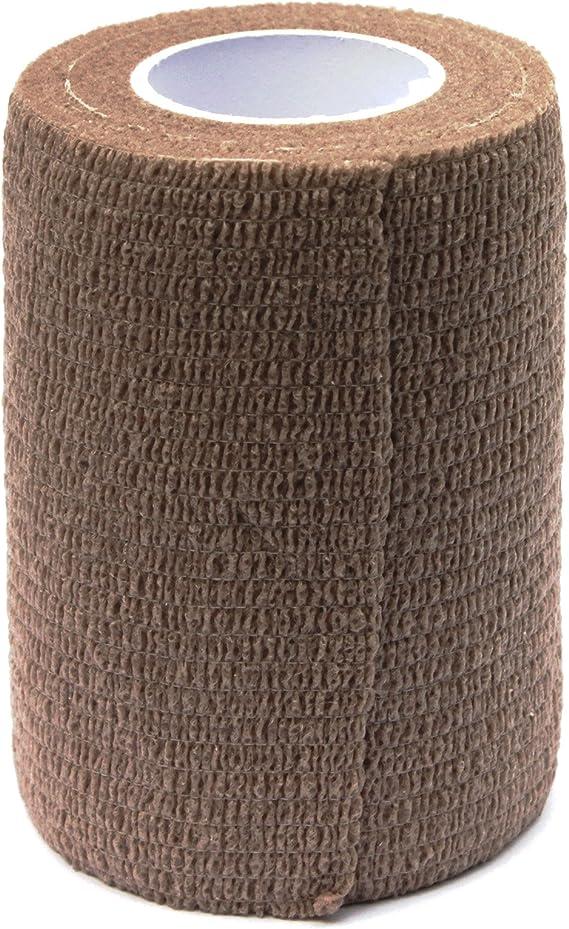 Medique Products 6103 Rip-N-Wrap Elastic Coheasive Wrap