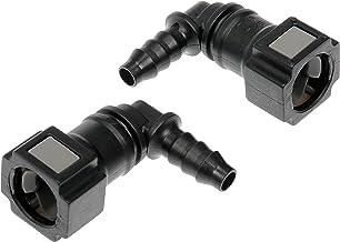 Dorman 800-186 Fuel Connector - 2 Piece
