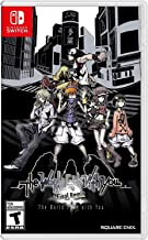 The world Ends With You Final Remix Nintendo Switch by Square Enix