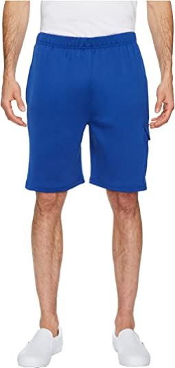 Sensory Friendly Hybrid Surf 'N' Turf Shorts