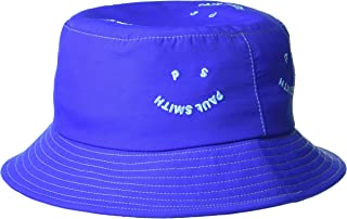 PS by Paul Smith Men Hat Bucket Ps Smile