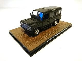 miniature land rover