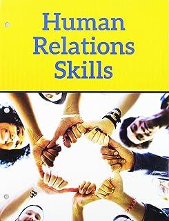 Human Relations Skills: Custom Edition for Metropolitan Community College
