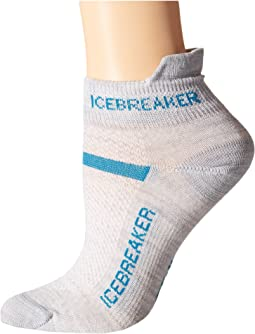 Icebreaker - Multisport Ultra Light Micro 1-Pair Pack
