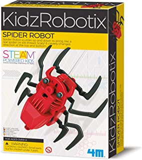 4M KidzRobotix Spider Robot Educational Toy