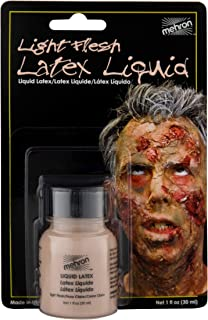 Best professional liquid latex Reviews