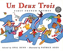 un deux trois first french rhymes