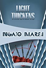 Light Thickens (Roderick Alleyn Book 32)