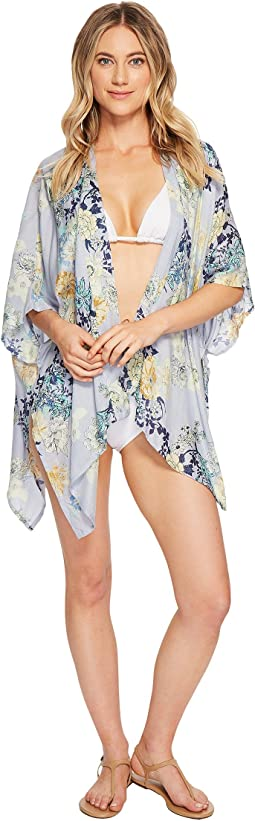 Spring Dreams Cover-Up