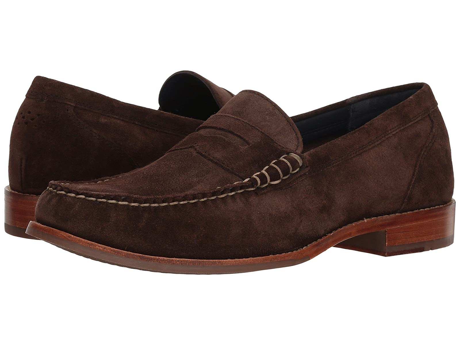 Cole Haan Pinch Grand Casual Penny LoaferAtmospheric grades have affordable shoes