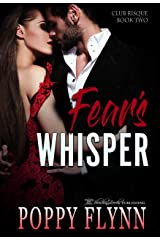 Fear's Whisper (Club Risque Book 2) Kindle Edition