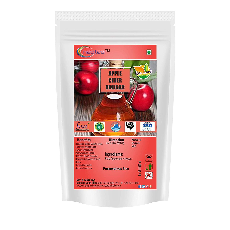 Neotea Apple Cider Vinegar (500ml) (500ml)