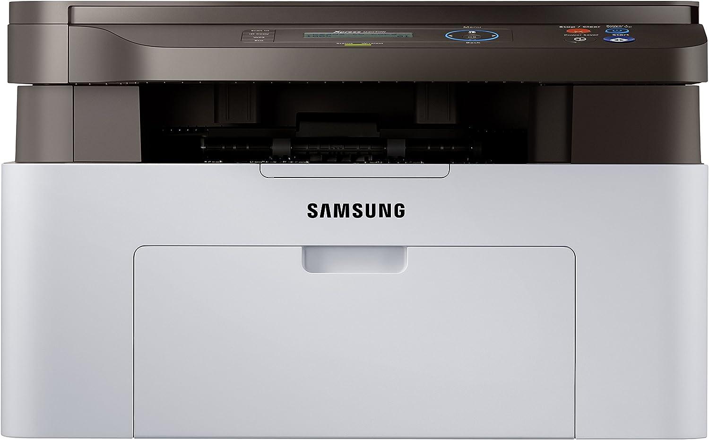 HP SS298H#BGJ Monochrome Printer with Scanner & Copier