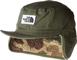 Campshire Earflap Cap
