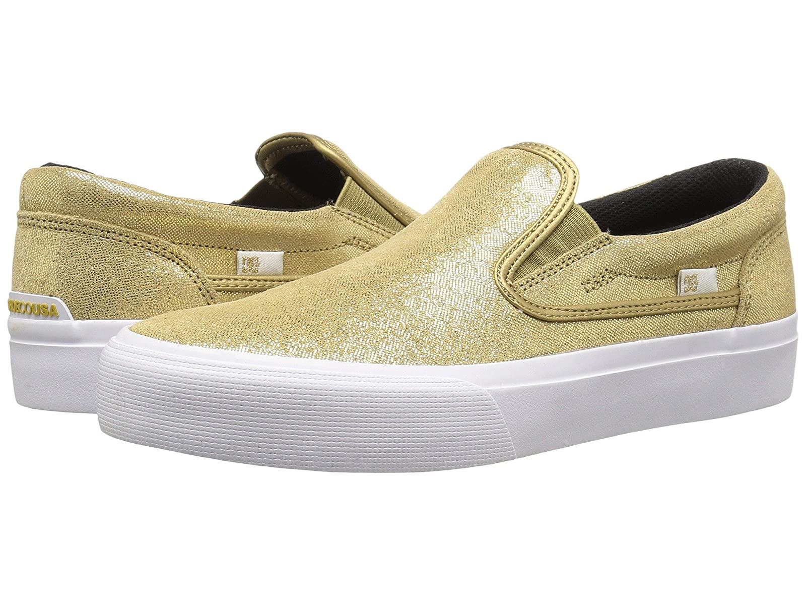 DC Trase Slip-On XECheap and distinctive eye-catching shoes