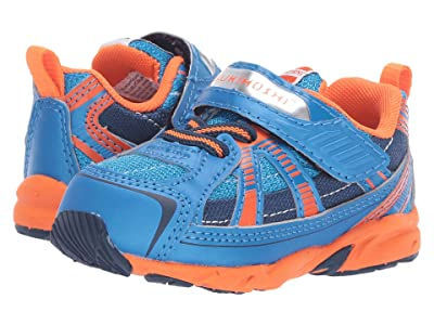 Tsukihoshi Kids B. Storm (Toddler) (Blue/Orange) Boy