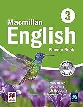 MACMILLAN ENGLISH 3 Fluency