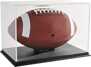 Snap 13FP1006 Acrylic Football Display Case